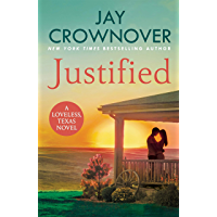 Justified: A sultry, enemy-to-lovers romance that will leave you desperate for more! (Loveless) (English Edition)