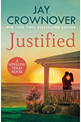 Justified (Loveless) Kindle Edition