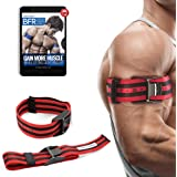 """BFR Bands® - """"Pro X"""" BFR Bands (Pair) - Occlusion Training Bands"""