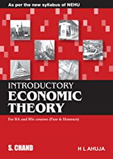 Introductory Economic Theory