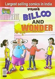 Billoo and Wonder
