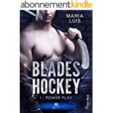 Power Play: Blades Hockey, T1