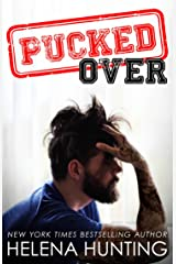 PUCKED Over (A Standalone Romantic Comedy) (The PUCKED Series Book 3) Kindle Edition