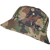 TOUTACOO, Adjustable Summer Bucket Hat - Unisex
