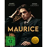 Maurice (Special Edition)/Blu-ray