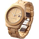 SUNRISE - wooden watches
