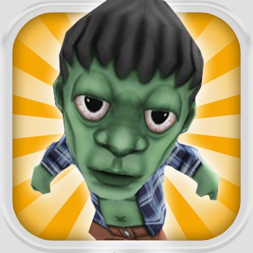 Adventures of Frankenstein 3D - FREE (Beängstigend Tiere)