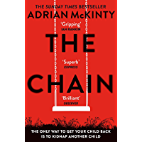 The Chain: The gripping, unique, must-read thriller of the year (English Edition)