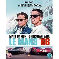 Le Mans '66 BD [Blu-ray] [2019]