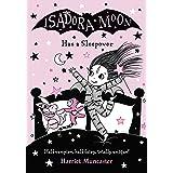Isadora Moon Has a Sleepover eBook