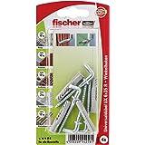 Fischer 94258 SB Uni-pluggen UX6X35 RHKX1