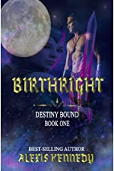Birthright (Destiny Bound Book 1) Kindle Edition