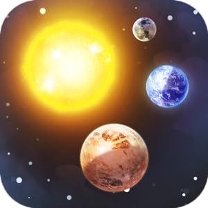 3D Sistema Solare Per Bambini