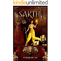 Sakthi (The Chosen Hexad Book 1)