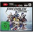 Fire Emblem Warriors [endast för New 3DS]