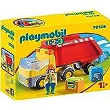 Playmobil 1.2.3 70126 Kiepwagen