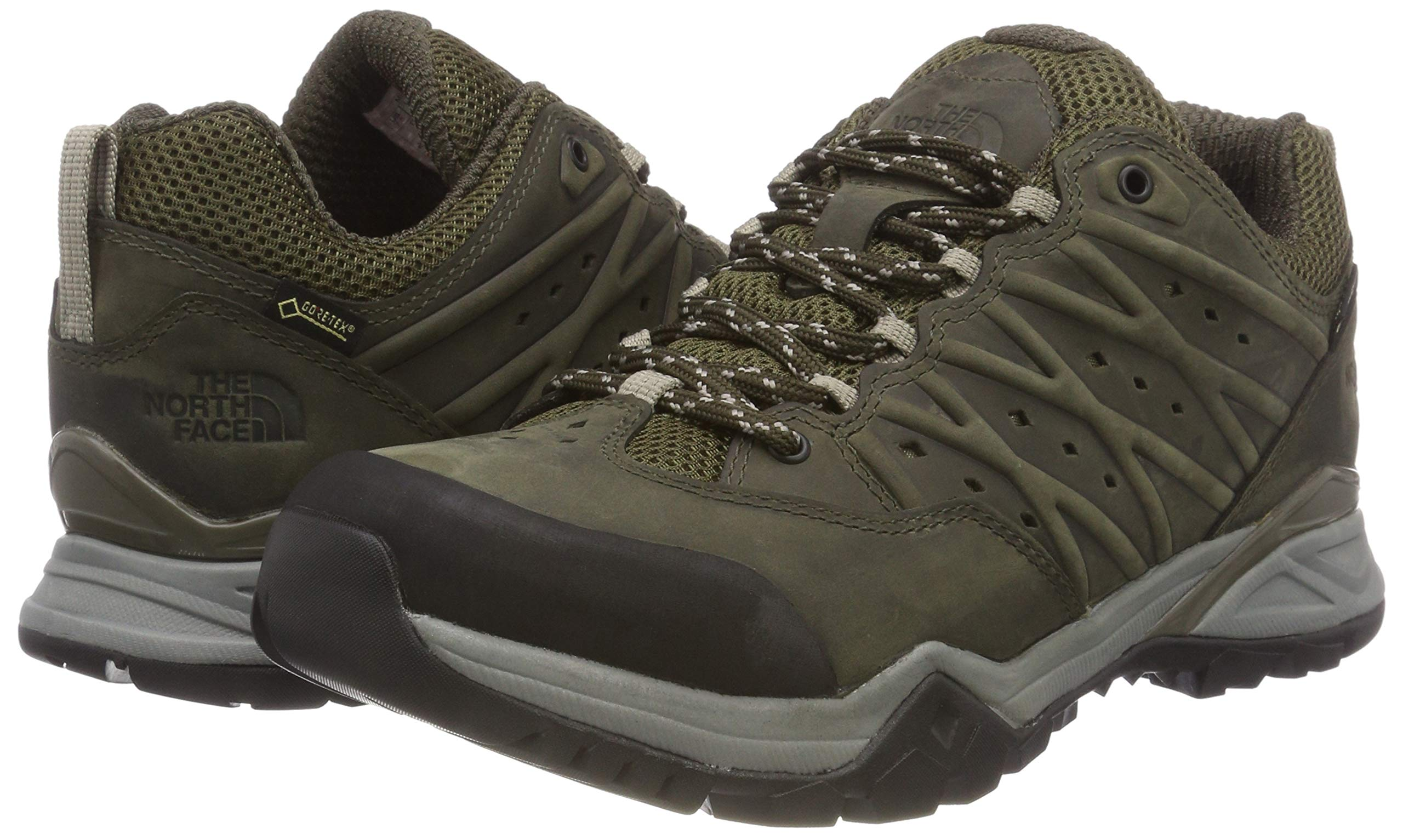 81c41TFhy1L - THE NORTH FACE Men's Hedgehog Ii GTX Low Rise Hiking Boots