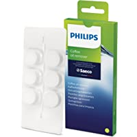 Philips CA6704/10 Pastilles Dégraissantes Spécial Machine Espresso