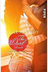 The Deal – Reine Verhandlungssache: Roman (Off-Campus 1) Kindle Ausgabe