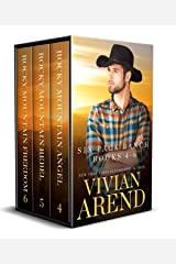Six Pack Ranch: Books 4-6 Kindle Edition