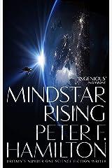 Mindstar Rising (Greg Mandel Book 1) Kindle Edition