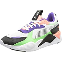 PUMA 36981812, Cross Trainer Unisex-Adulto