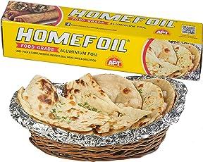 Homefoil Food Grade Aluminium Foil - 500 g