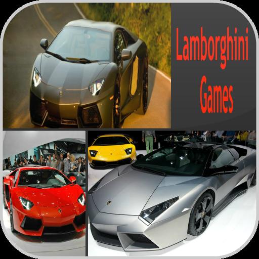 lamborghini-games