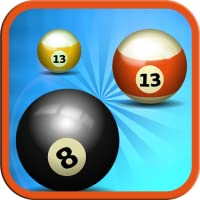 Real Pool Match-3D Snooker