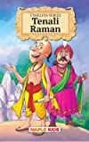 Tenali Raman (Illustrated) - Timeless Series