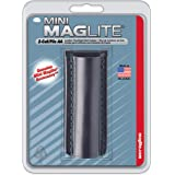 Mag-Lite AM2A026E lederen riemhouder voor Mini Maglite AA