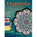 Drawing Mandala , Drawing Doodle: how to create doodle art step by step with pictures