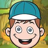 explorador desafío madera rebote campamento: recoger leña para el fuego de campamento la noche - gold edition