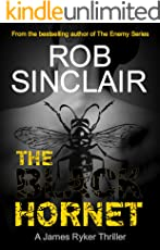 The Black Hornet (James Ryker Book 2) (English Edition)