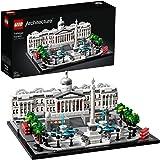 LEGO 21045 - Architecture Trafalgar Square, Bauset