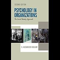 Psychology in Organizations (English Edition)