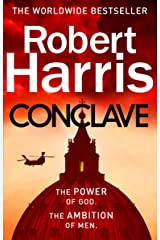 Conclave: The bestselling Richard and Judy Book Club thriller (Rand01 240818) Kindle Edition