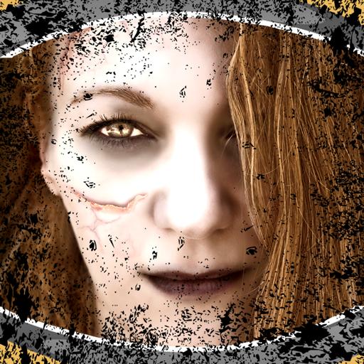 lagen-Herausgeber (Halloween-schreck)
