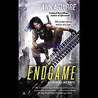 Endgame (Sirantha Jax series Book 6) (English Edition)