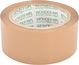 Wonder Cello Tape, 2 inches, Pack of 6