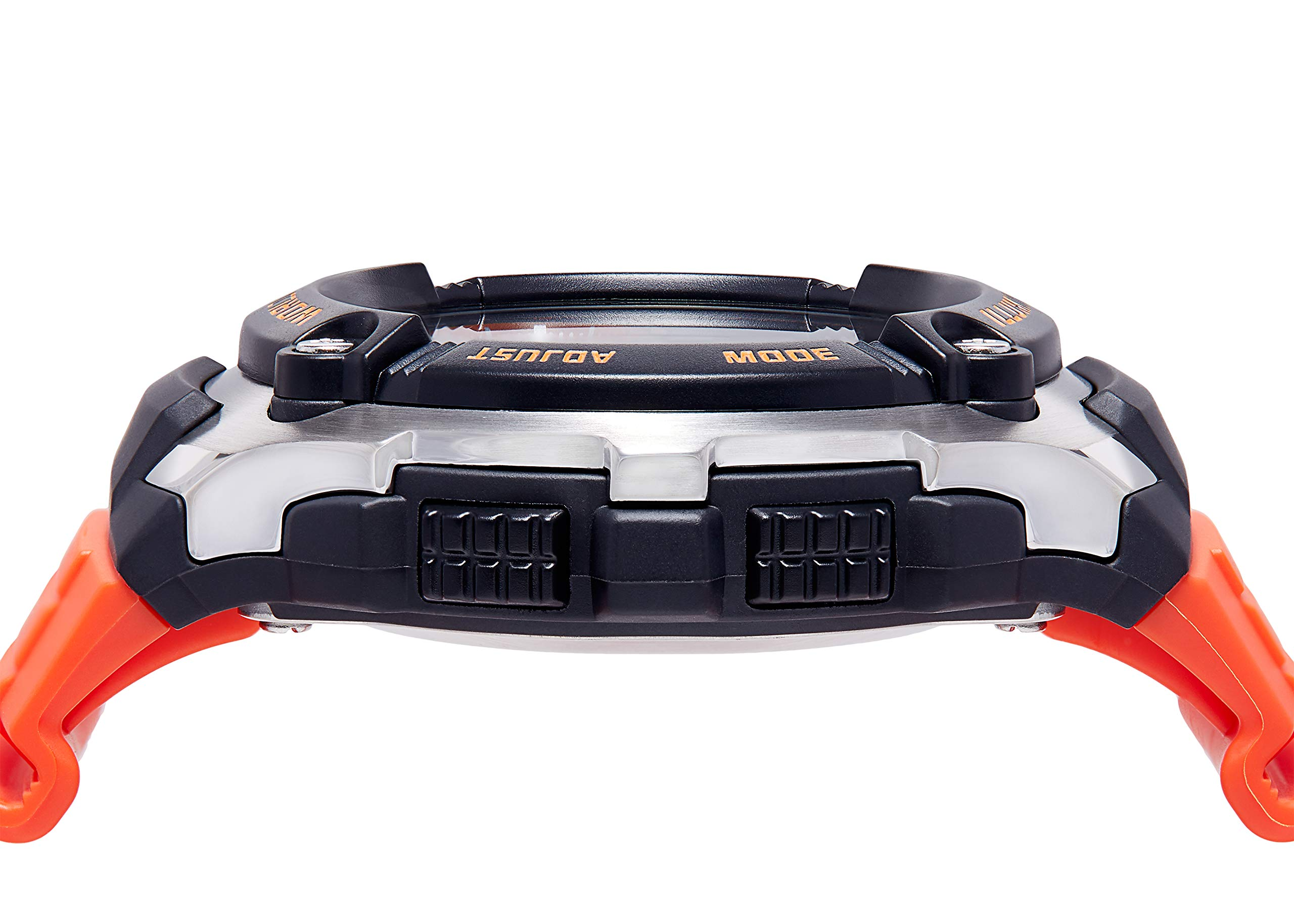 Casio AE-2100W-4AVEF
