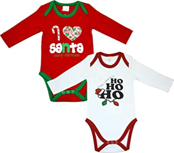 J2L I Love My Daddy Baby Bodysuit Made from 100/% Cotton Lovingly Printed 3-24 Months