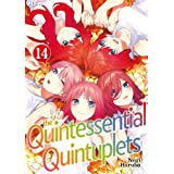 The quintessential quintuplets (Vol. 14)