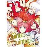 The quintessential quintuplets (Vol. 14)