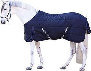 Kerbl RugBe Indoor Pferdedecke für Den Stall