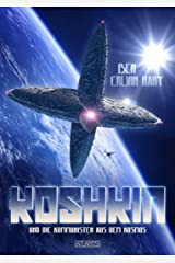 Koshkin und die Kommunisten aus dem Kosmos Kindle Ausgabe
