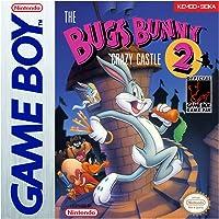 Bugs Bunny Crazy Castle 2 (Game Boy)