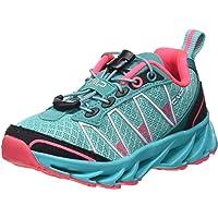 CMP Kids Altak Trail Shoe 2.0, Scarpa da Passeggio Unisex-Bambini