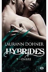 Ombre: Hybrides, T9 Format Kindle