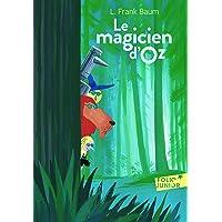 Le magicien d'Oz - Folio Junior - A partir de 10 ans